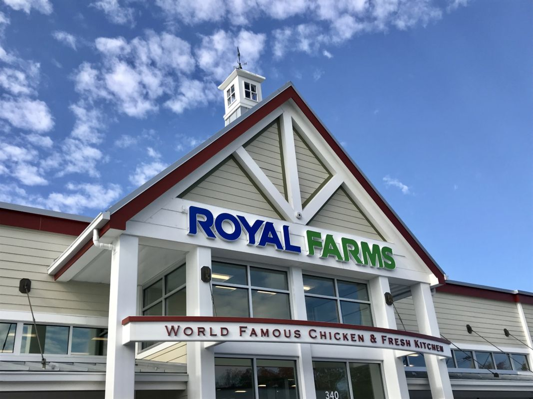 First Look Inside Magnolia Royal Farms; Bellmawr & Gloucester City Locations Slated to Open Early 2018